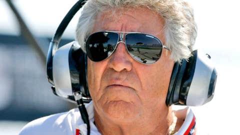 Indy car: Andretti vs. Foyt