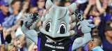 Weirdest mascots in college sports