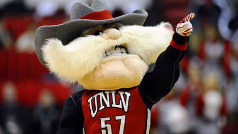 Best city pick: UNLV