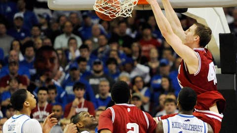Is Indiana Final Four bound?