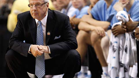 Roy Williams' cancer scare