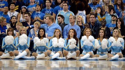 Love UCLA, too