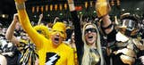 College basketball's best photos of the weekend