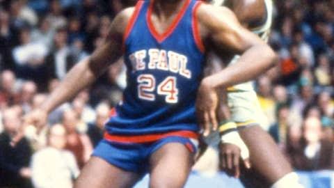 DePaul, 1979-80
