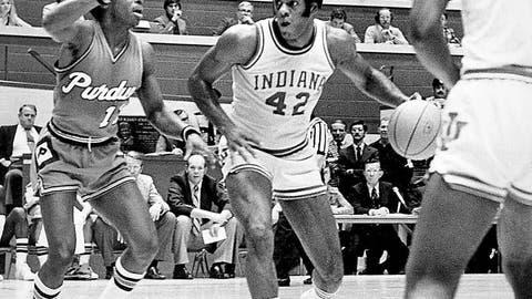 Indiana, 1974-75