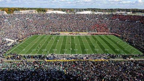 Notre Dame Stadium