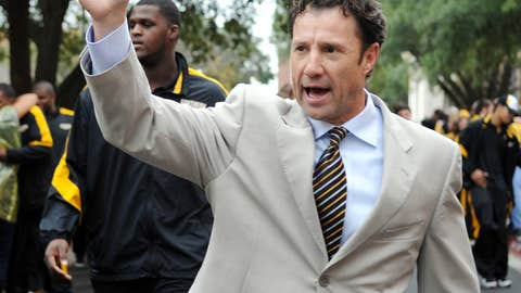 Larry Fedora, North Carolina