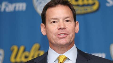 Jim L. Mora, UCLA