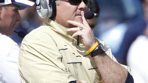 Todd Graham, Arizona State