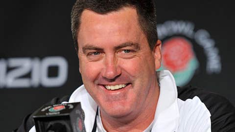 Paul Chryst, Pittsburgh