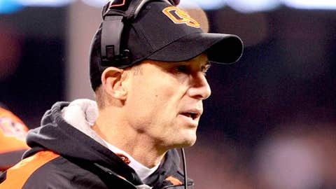 Mike Riley, Oregon State, 10th season (64-49)
