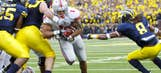 Greatest college football rivalries