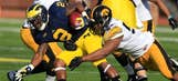 College football action: Week 12