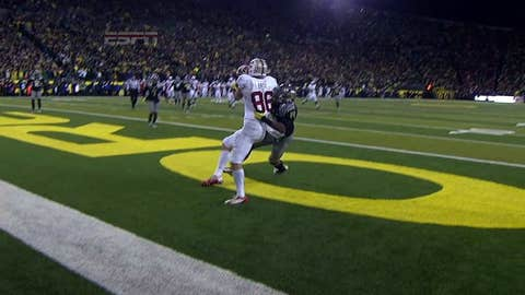 Oregon-Stanford call: Frame-by-frame