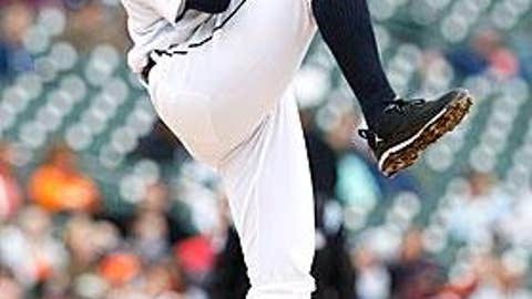 Dud: Dontrelle Willis, SP, Detroit