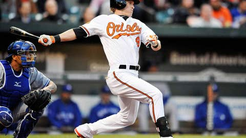 Stud - Nate McLouth