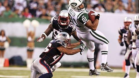 Dustin Keller, TE, New York Jets