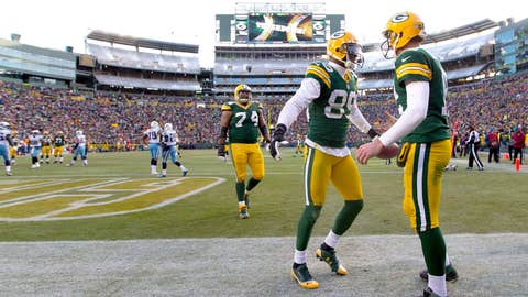 8. Rodgers and Jones