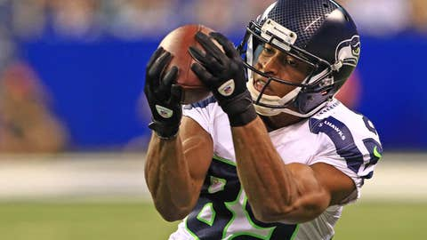 Start - Doug Baldwin