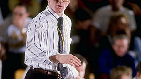 Iowa State: Dan Gable (legendary wrestler, wrestling coach)