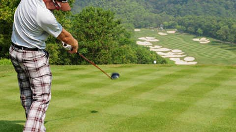 Olazabal Course, Mission Hills, China