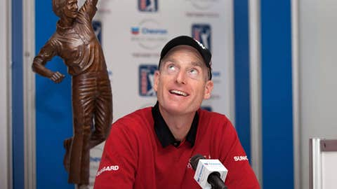 2010: Jim Furyk