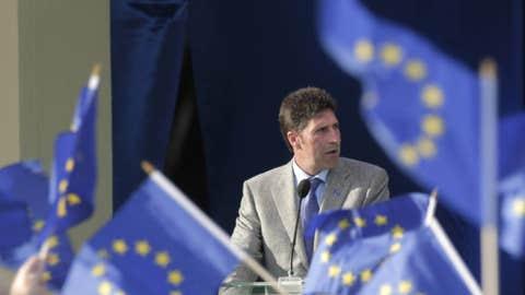 Capt. Euro