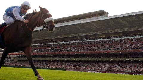 Moment of Triomphe