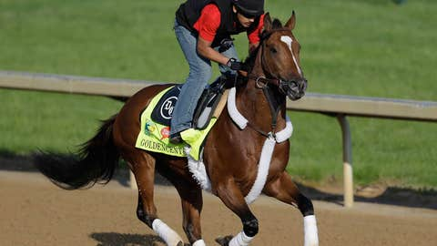 8. Goldencents