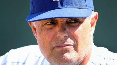 Lou Piniella, Chicago Cubs