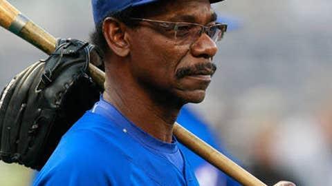 Ron Washington, Texas Rangers
