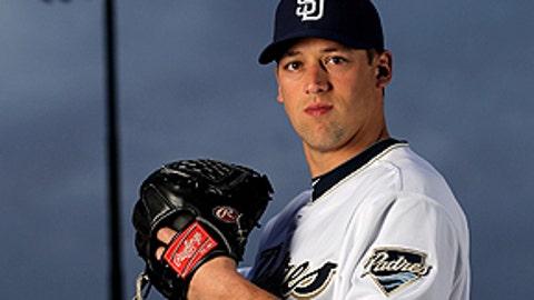 Phillies – Luke Gregerson, RHR, Padres