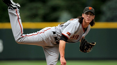 2011 San Francisco Giants