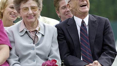 A lifetime of laughs