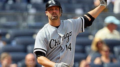 Paul Konerko, White Sox