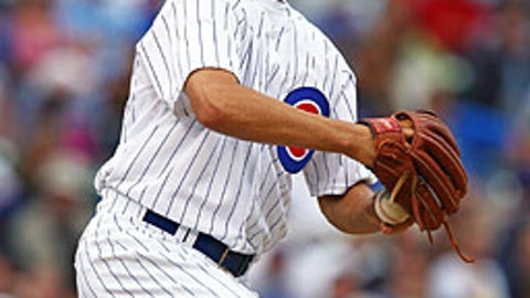 Ted Lilly, Cubs
