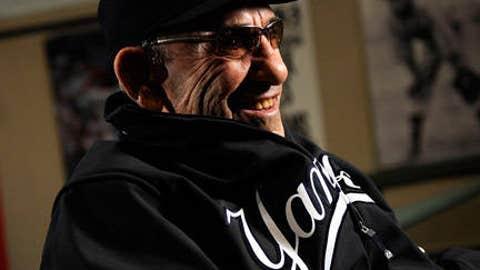 Yogi Berra, 88