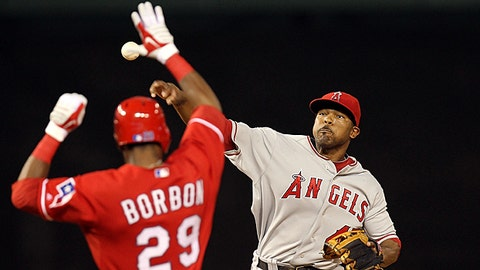 Los Angeles Angels (Getty Images)