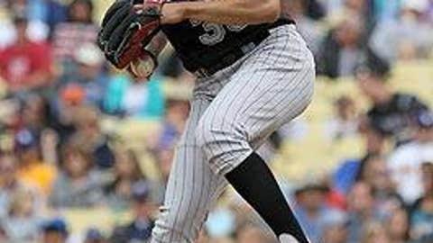 Ubaldo Jimenez, P, Rockies, $1.25 million