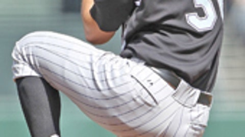 Best pitcher in baseball?