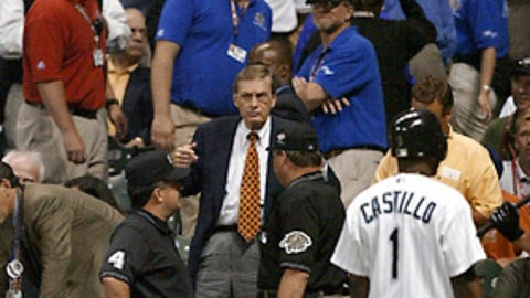 July 9, 2002, at Miller Park in Milwaukee