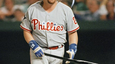 July 13, 1993, at Camden Yards in Baltimore