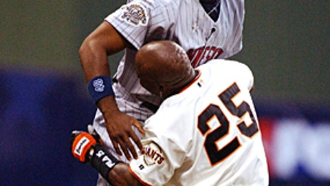 July 9, 2002, at Miller Field in Milwaukee