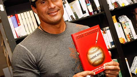 "Jose Canseco, ""The Surreal Life,"" ""Celebrity Apprentice"""