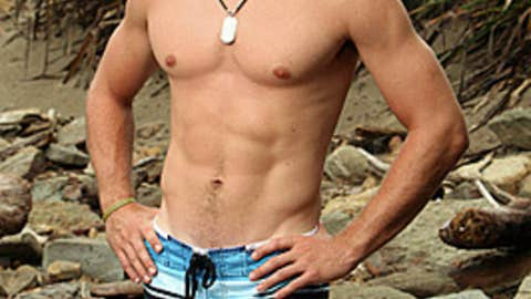 "Chase Rice, ""Survivor: Nicaragua"""