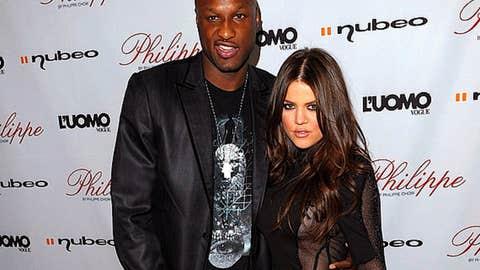 Marriage to Kardashian comes to a close