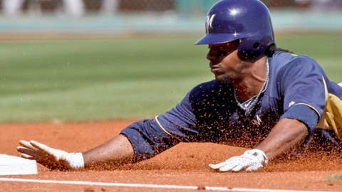 2B — Rickie Weeks, Brewers