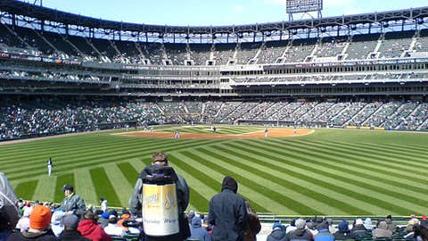 Chicago White Sox — U.S. Cellular Field