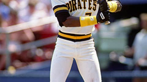 1986: MLB Debut with Pirates