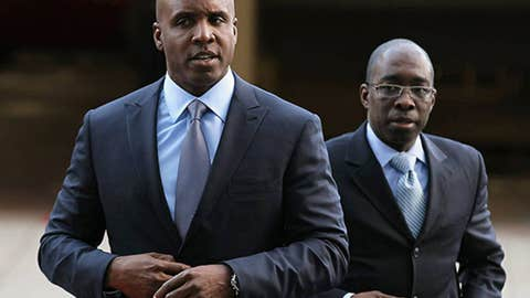 2011: Bonds indicted again